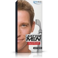 Just For Men Autostop hair color, Dark blond - 1.2 oz