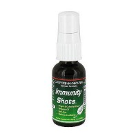 California Natural Immunity Shots Spray Formerly Wellness Shots - 1 oz