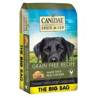 Canidae - Under The Sun under the sun grain free dry dog food - 40 lb, 1 ea
