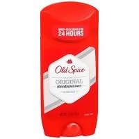 Old Spice Original High-Endurance Deodorant - 3 oz