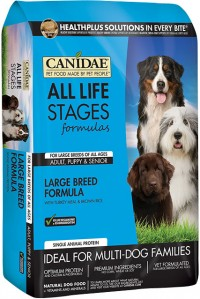 Canidae - All Life Stages canidae all life stages large breed dry dog food - 30 lb, 1 ea