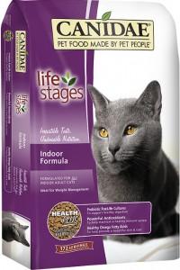 Canidae - All Life Stages canidae all life stages indoor dry cat food - 4 lb, 6 ea