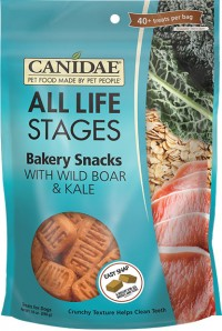 Canidae - All Life Stages canidae all life stages bakery snacks dog treats - 14 oz, 6 ea