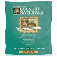 Grandma Mae S Country Nat farmhouse blend dog food - 4 lb, 6 ea