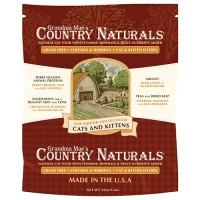 Grandma Mae S Country Nat grain free cat and kitten food - 12 lb, 1 ea