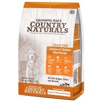 Grandma Mae S Country Nat country naturals grain free limited ingredient dog - 25 lb, 1 ea