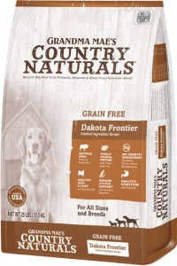 Grandma Mae S Country Nat country naturals grain free limited ingredient dog - 25lb, 1 ea