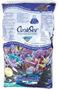 Caribsea Inc arag-alive reef sand hawaiian - 20 pound, 2 ea