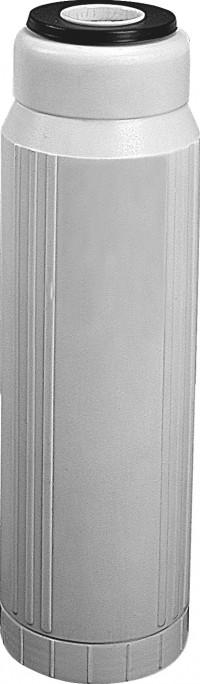 Aquatic Life Llc mixed bed resin replacement cartridge for aquarium - 10 in, 25 ea