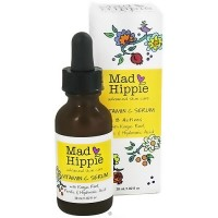 Mad Hippie Vitamin C Serum With Konjac Root, Ferulic and Hyaluronic Acid - 30 ml