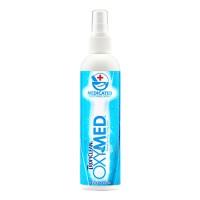 Tropiclean oxymed anti-itch pet spray - 8 oz, 24 ea