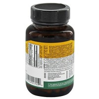 COUNTRY LIFE VITAMINS PREGNENOLONE 30 MG - 60 VCAP