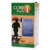 Country life core daily-1 multivitamins men tablets - 60 ea