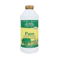 Buried Treasure 70 Plus Plant Derived Pure Colloidal Mineral Supplement - 32 oz