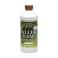Buried Treasure Allerease comprehensive allergy relief liquid, 16 oz