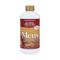 Buried Treasure Mens Prostate Complete male support formula 16 oz