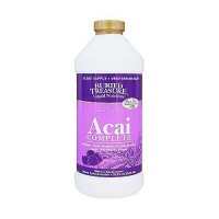 Buried Treasure Acai complete whole food complex, 32 oz