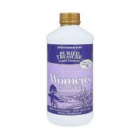 Buried Treasure Liquid Nutrients Womens Change, Hormonal Support, 16 oz
