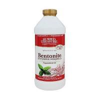 Buried Treasure Bentonite Detoxing Formula Pepermint oil - 32 oz