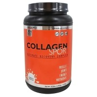 NeoCell Collagen  Sport  Whey Protein, French Vanilla - 47.6 oz