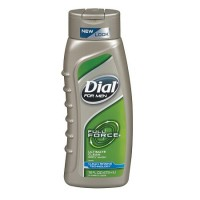 Dial for Men Hydrating Body Wash, Full Force - 16 oz