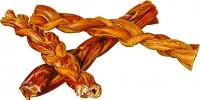 Redbarn Pet Products Inc braided bully sticks - 7 inch, 20 ea