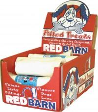 Redbarn Pet Products Inc filled bone - lg/5in, 15 ea