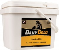 Redmond Minerals, Inc. daily gold stress relief supplement for horses - 25 pound, 1 ea