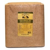 Redmond Minerals, Inc. redmond selenium block - 44 pound, 1 ea