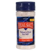 Redmond Minerals, Inc. realsalt shaker - 10 ounce, 12 ea