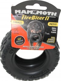 Mammoth Pet Products tirebiter ii - small, 48 ea