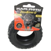 Mammoth Pet Products tirebiter ii - small, 48 ea