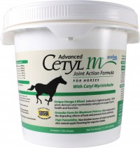 Response Products D advanced cetyl m joint action formula for horses - 11.2 pound, 1 ea