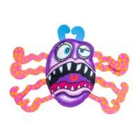 Fuzzu Llc radioactive splatterbug frazz cat toy - medium, 72 ea