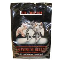 Replenish Pet Inc. maximum bully dry dog food - 5 lb, 6 ea