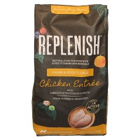 Replenish Pet Inc. replenish k9 dog food with active 8 - 24 lb, 1 ea