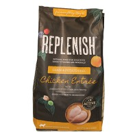 Replenish Pet Inc. replenish k9 dog food with active 8 - 4 lb, 6 ea