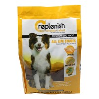 Replenish Pet Inc. replenish classic k9 dog food - 5 lb, 5 ea