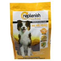 Replenish Pet Inc. replenish classic k9 dog food - 14 lb, 1 ea
