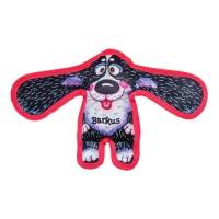 Fuzzu Llc barkus all ears tough & crackly dog toy - medium, 36 ea