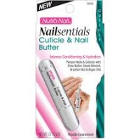 Nutranail nailsentials cuticle and nail butter condition - 0.45 oz