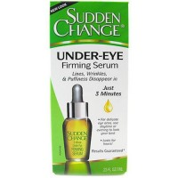 Sudden change under eye firm serum - 0.23 oz.