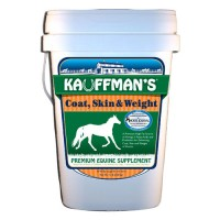 Dbc Agricultural Prdts coat,skin & weight - 7.5 lb, 1 ea