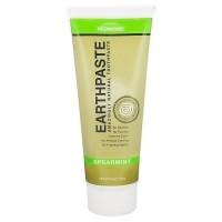 Redmond earthpaste amazingly natural toothpaste, spearmint - 4 oz