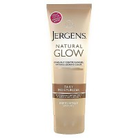 Jergens Natural Glow Daily Moisturizer, Medium Skin Tones - 7.5 Oz