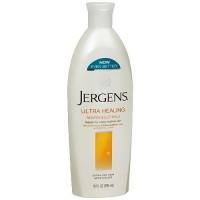 Jergens Ultra Healing Extra Dry Skin Moisturizer - 10 Oz
