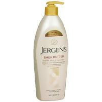 Jergens Shea Butter Skin Enriching Moisturizer - 16.8 Oz