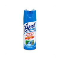 Lysol Disinfectant Spray, Spring Waterfall - 12 Oz