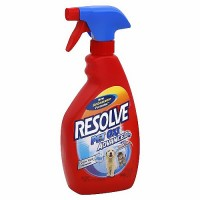 Resolve Pet Oxi Advanced Carpet Spot And Stain Remover - 22 oz