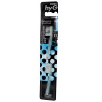 Dr. Tung's, ionic hyg, replacement brush heads, soft -  2 ea, 6 pack
